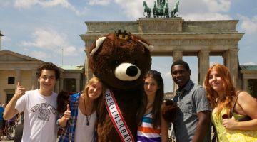 Немски в Берлин