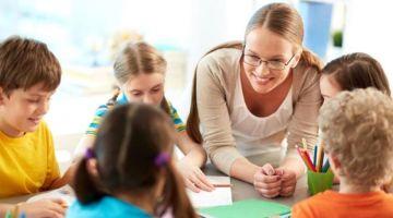 Защо децата трябва да учат чужд език?