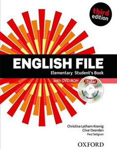English File Elementary (A1)